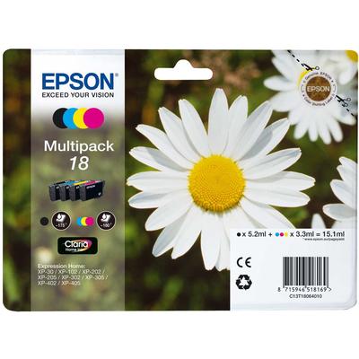 EPSON C13T18064020  Default image