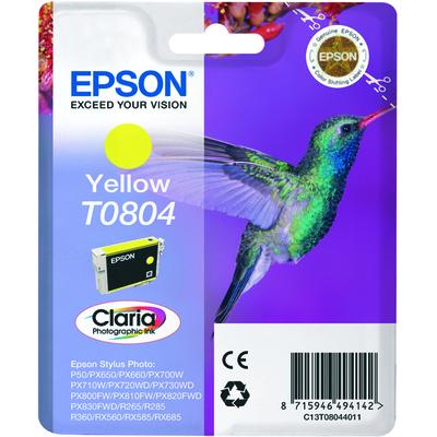 EPSON T0804 Colibrì  Default image