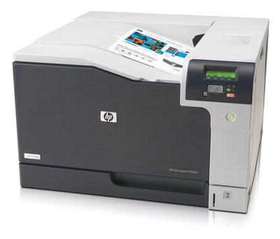 HP HP COLOR LASERJET CP5225N  Default image