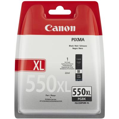 CANON PGI-550PGBK XL  Default image