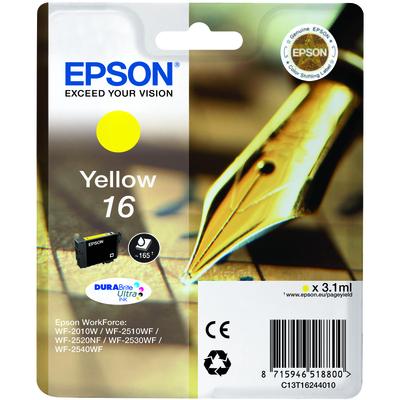 EPSON Penna e cruciverba 16  Default image