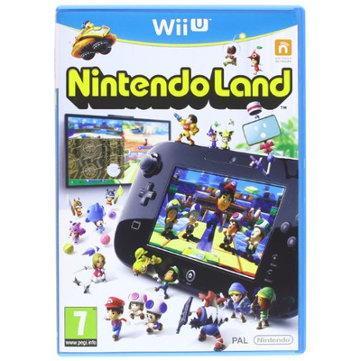 NINTENDO Nintendo Land  Default image