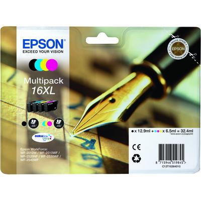 EPSON Penna e cruciverba 16XL  Default image