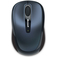 MICROSOFT MS Wireless Mobile Mouse 3500 black  Default thumbnail
