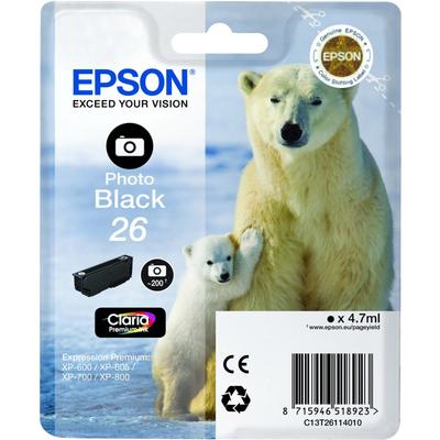 EPSON C13T26114020  Default image