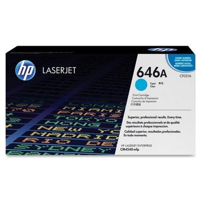 HP CF031A  Default image