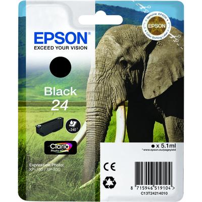 EPSON 24 Elefante  Default image