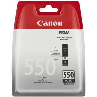 CANON PGI-550PGBK  Default image