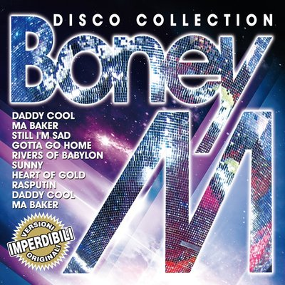 SONY ENTERTAINMENT DISCO COLLECTION  Default image