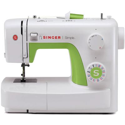 macchine per cucire tagliacuci singer 3229