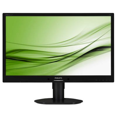 PHILIPS 241B4LPYCB MONITOR 24  LED  Default image