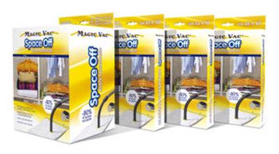 MAGIC VAC ACB0002 SCATOLA 2 BUSTE 45 X 60 CM  Default image