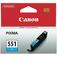 CANON CLI-551C  Default thumbnail