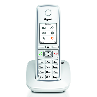 GIGASET C530  Default image