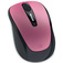 MICROSOFT MS Wireless Mobile Mouse 3500 Mag. Pink  Default thumbnail
