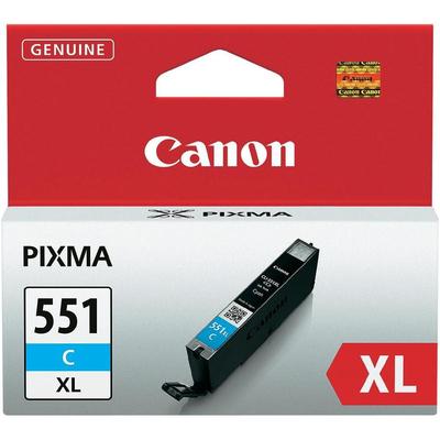 CANON CLI-551C XL  Default image