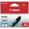 CANON CLI-551C XL  Default thumbnail
