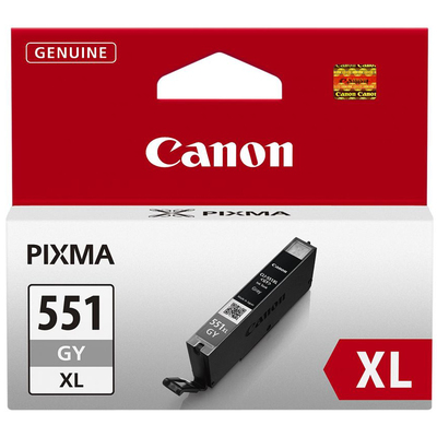 CANON CLI-551GY XL  Default image