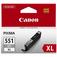 CANON CLI-551GY XL  Default thumbnail
