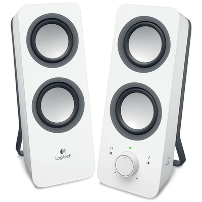 LOGITECH Multimedia Speakers Z200  Default image