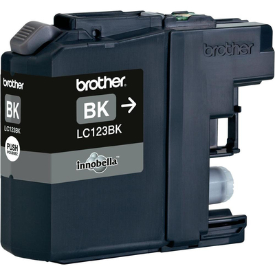 BROTHER LC-123BK  Default image