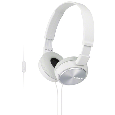 SONY MDR-ZX310APW  Default image