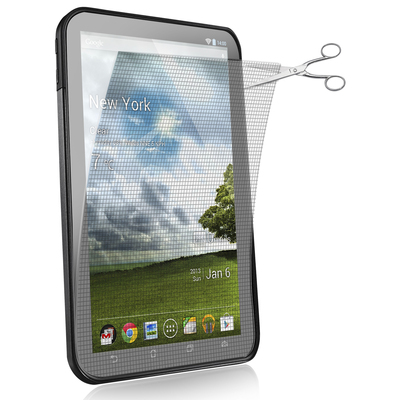 "SBS Pellicola protettiva antiriflesso per Tablet 10""  Default image"