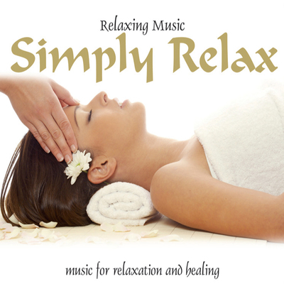 SONY ENTERTAINMENT RELAXING MUSIC, SIMPLY RELAX  Default image