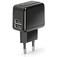 SBS Caricabatteria da viaggio doppia porta USB 2.0  Default thumbnail