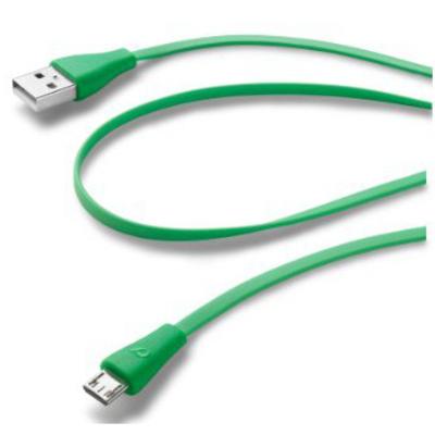 CELLULAR LINE USBDATACMICROUSBG  Default image