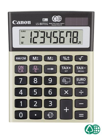 CANON LS-80TEG  Default image