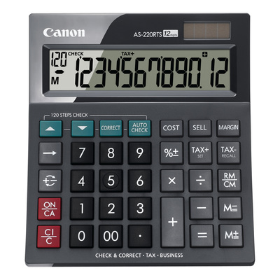 CANON AS-220RTS  Default image