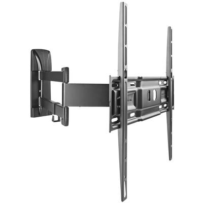 Staffe e mobili per tv meliconi slimstyle 400sdr - Supporto tv motorizzato meliconi ...