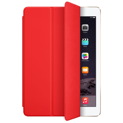 APPLE iPad Air Smart Cover Red  Default image