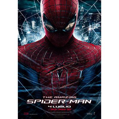 UNIVERSAL The Amazing Spider-Man  Default image