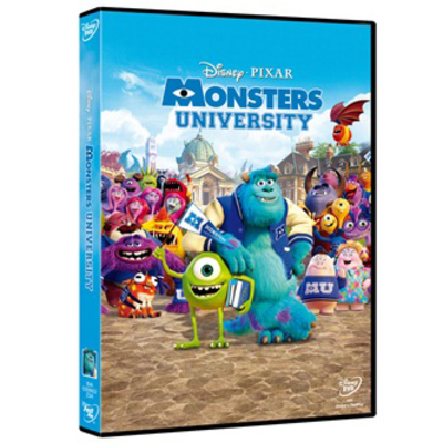 WALT DISNEY Monsters University  Default image
