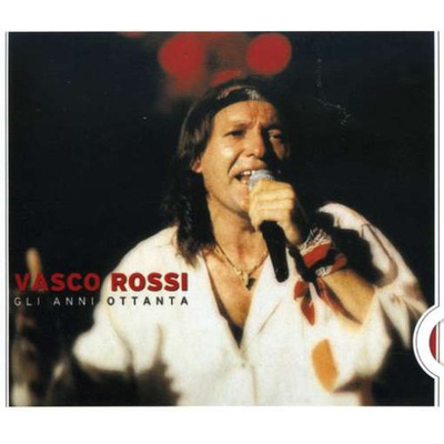 SONY Vasco Rossi: Gli Anni 80  Default image