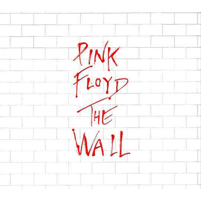 WARNER BROS Pink Floyd: The Wall (Remastered 2011)  Default image