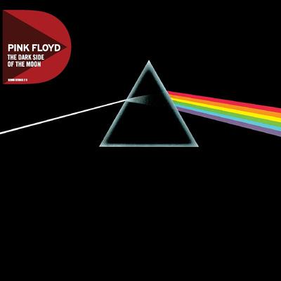 WARNER BROS Pink Floyd:The Dark Side Of The Moon (Remastered)  Default image