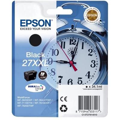 EPSON 27XXL Sveglia  Default image