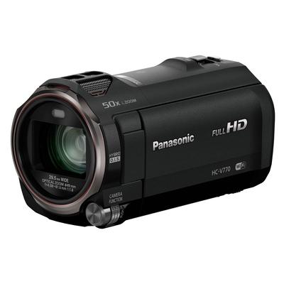 PANASONIC HC-V770EG-K  Default image
