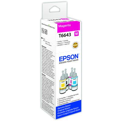 EPSON T6643  Default image