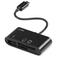 SBS Cavo otg e card reader per Tablet e Smartphone  Default thumbnail