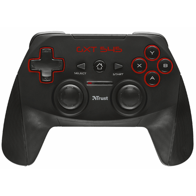 TRUST GXT545 Wireless Gamepad - 20491  Default image