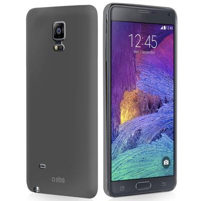 SBS ACCESSORI TELEFONICI TEAERONOTE4K  Aero per Samsung Galaxy Note 4  Default image