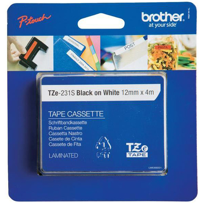 BROTHER TZe-231S  Default image
