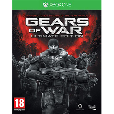 MICROSOFT Gears of War Ultimate Edition  Default image