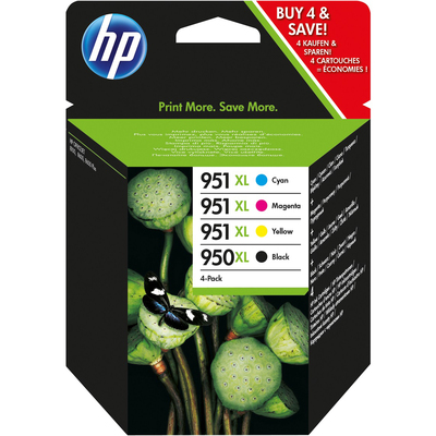 HP C2P43AE - 950XL/951XL Combo Pack  Default image