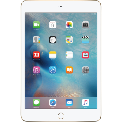 APPLE iPad Mini 4 Wifi + Cellular 128Gb - MK782TY/A  Default image