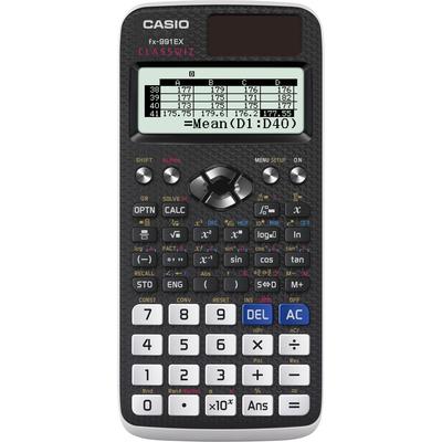 CASIO FX-991EX  Default image